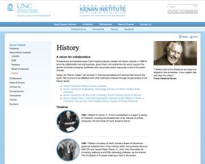 UNC Kenan Institute
